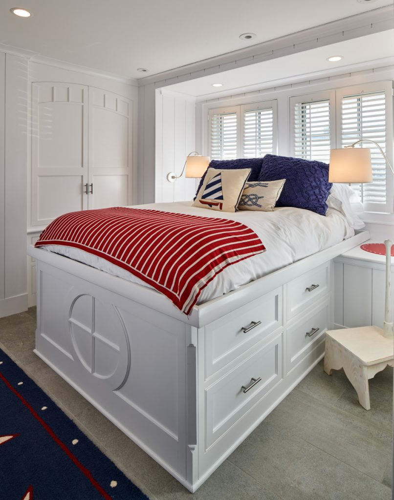SeaView Maine rental property - Kennebunk Maine, Bedroom Two