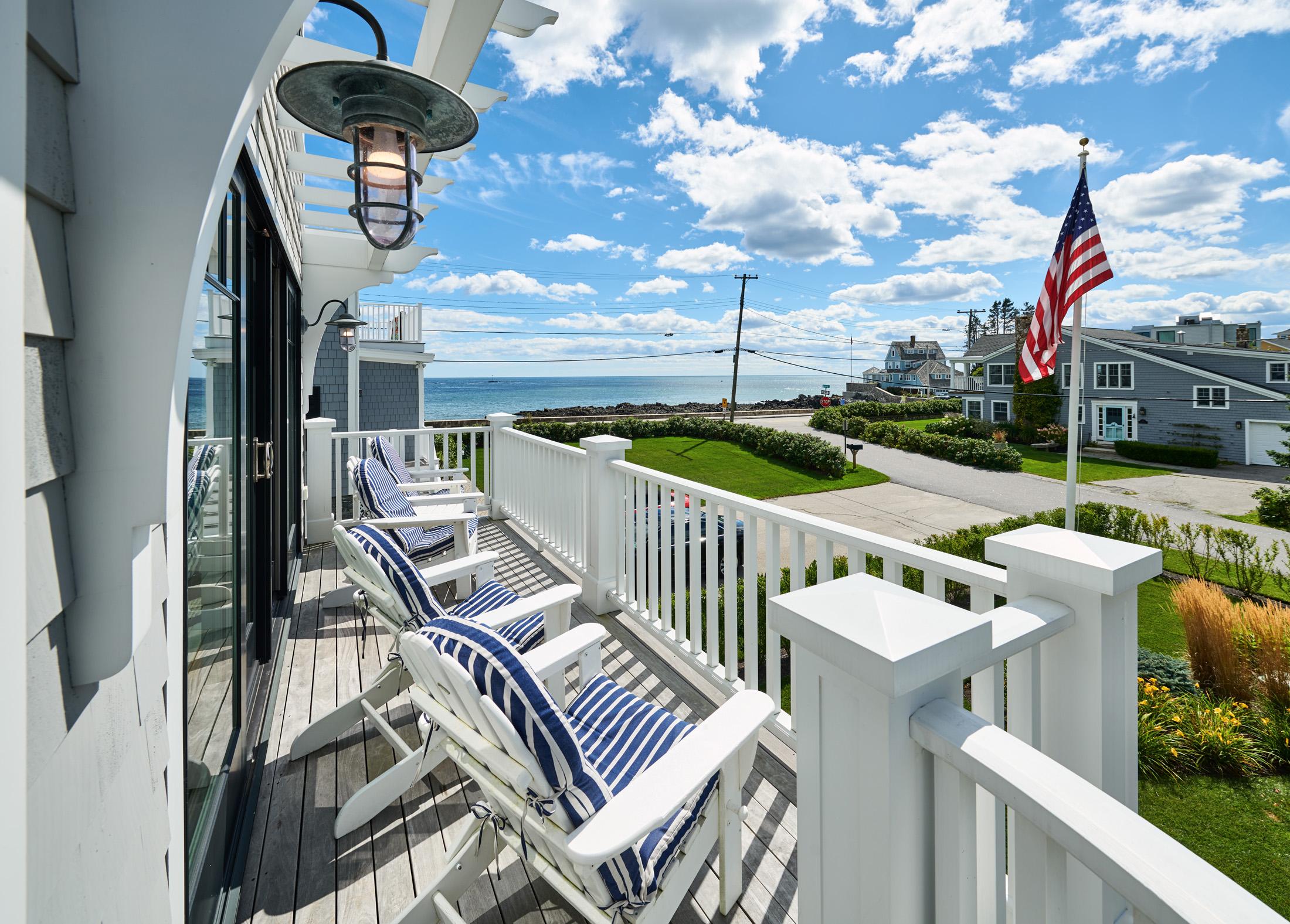 Seaview Maine